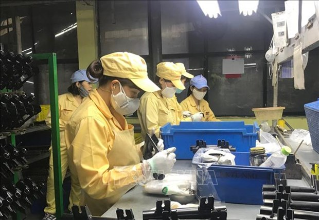 Hanoi: Over 68,000 labourers affected by COVID-19 pandemic