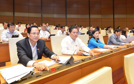 National Assembly ratifies Vietnam's membership of ILO convention against forced labour