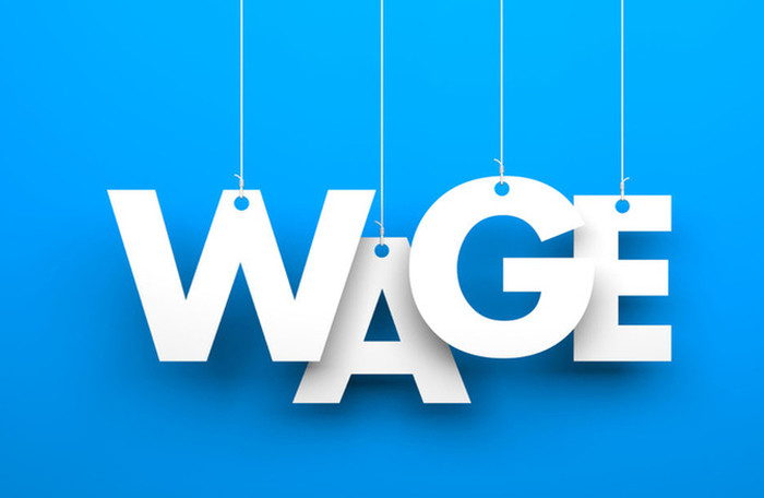 To increase the minimum wages from January 01, 2019